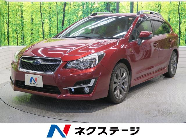 SUBARUIMPREZA SPORTS 2.0I EYE SIGHT ACTIVE STYLE
