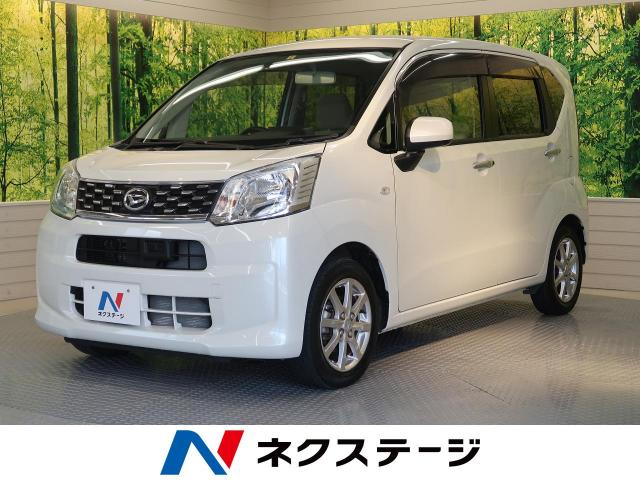 DAIHATSUMOVE X TURBO SA