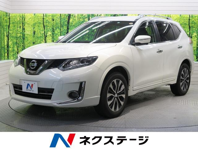 NISSANX-TRAIL MODE PREMIER AUTECH 30TH ANNIVERSARY