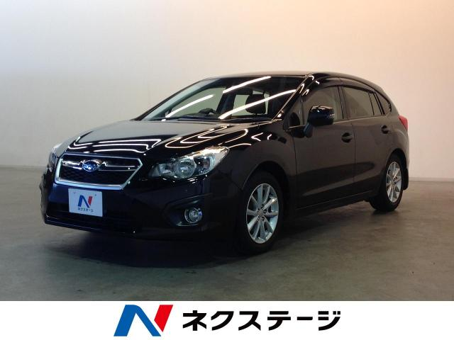 SUBARUIMPREZA SPORTS 2.0I