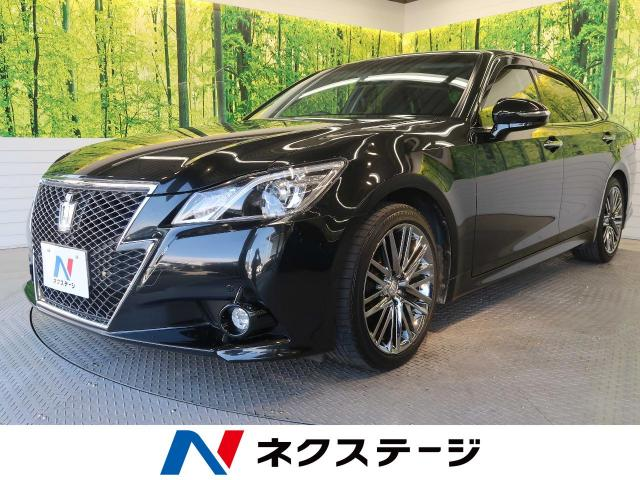 TOYOTACROWN ATHLETE S