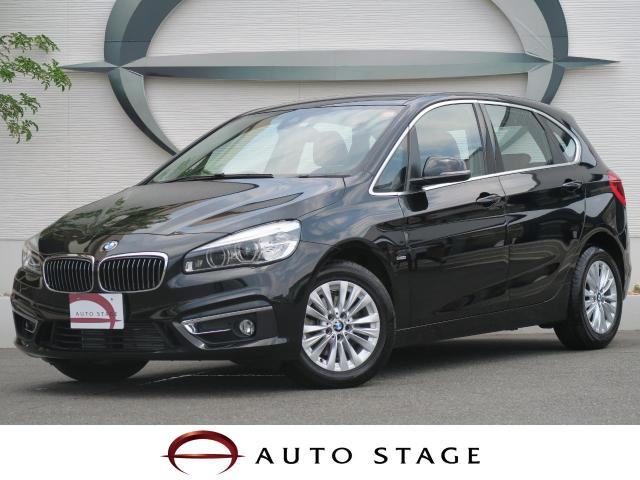 BMW2 SERIES 218D ACTIVE TOURER LUXURY