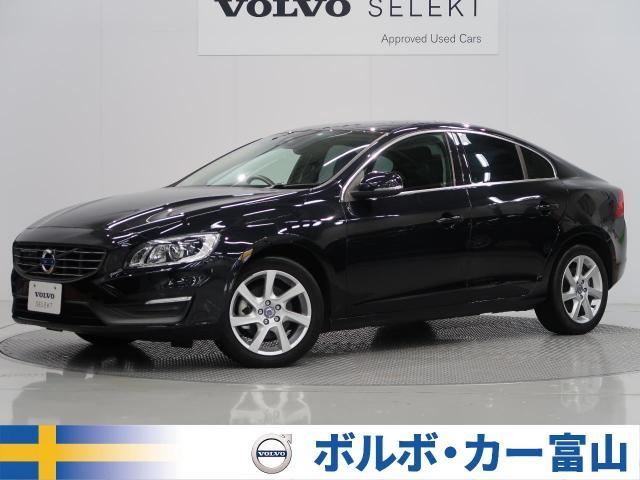 VOLVOS60 T4 SE
