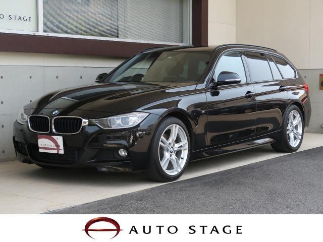 BMW3 SERIES 320D TOURING M SPORT
