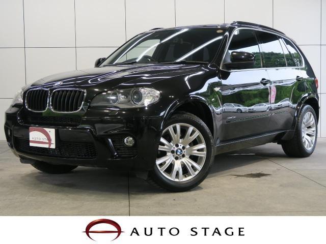 BMWX5 X DRIVE 35I M-SPORT PACKAGE