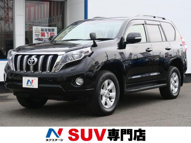 land pages toyota cruiser cartype