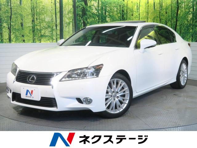 LEXUSGS GS350 VERSION L