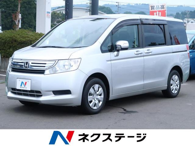 HONDASTEPWAGON G L PACKAGE