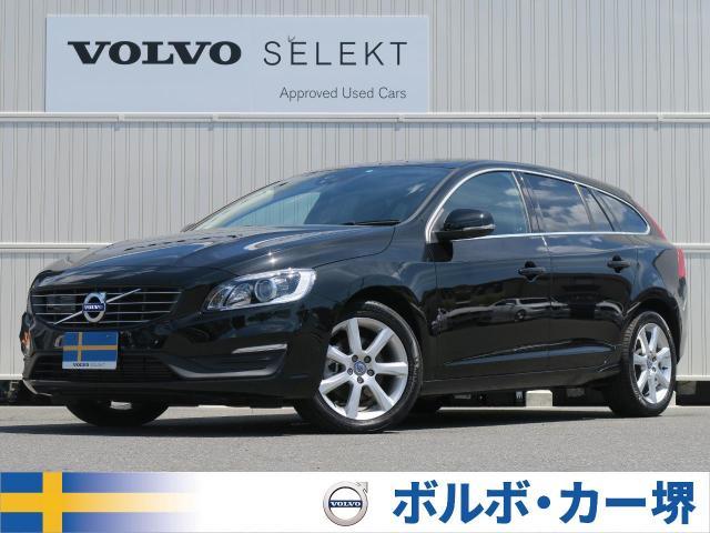 VOLVOV60 D4 SE