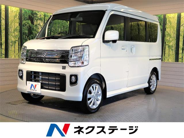 SUZUKIEVERY WAGON PZ TURBO HIGH ROOF