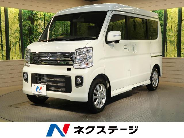 SUZUKIEVERY WAGON PZ TURBO SPECIAL HIGH ROOF