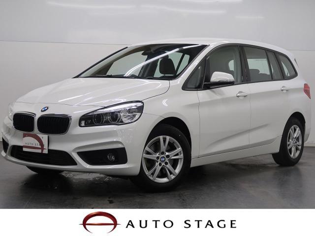 BMW2 SERIES 218D GRAN TOURER