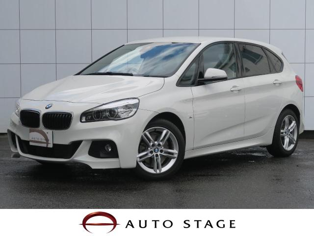 BMW2 SERIES 218D ACTIVE TOURER M-SPORT