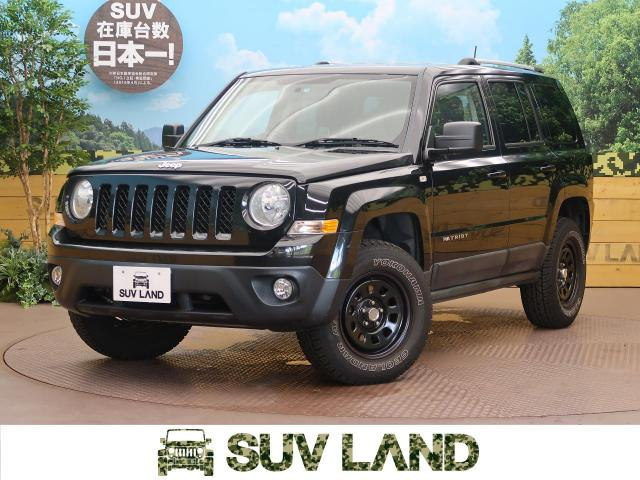 CHRYSLER JEEPJEEP PATRIOT LIMITED