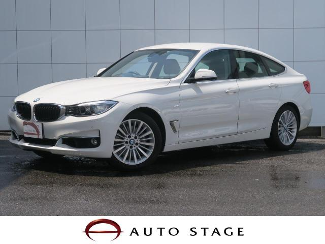 BMW3 SERIES 335i GRAN TURISMO LUXURY