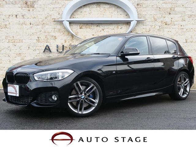 BMW1 SERIES 120I M SPORT
