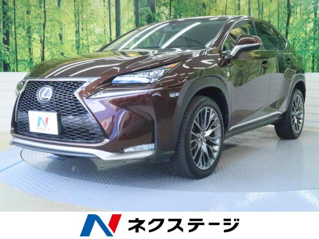 LEXUSNX NX200T I PACKAGE