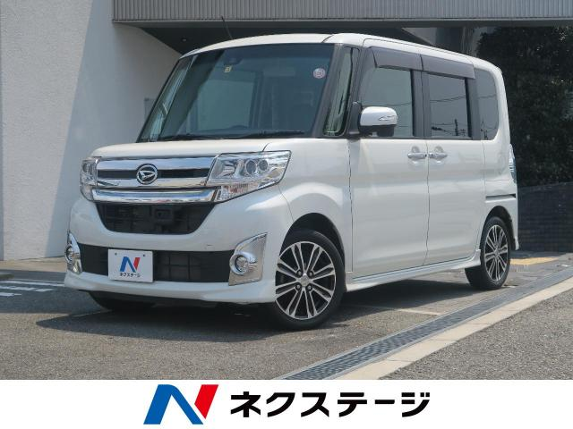 DAIHATSUTANTO CUSTOM RS TOP EDITION SA II