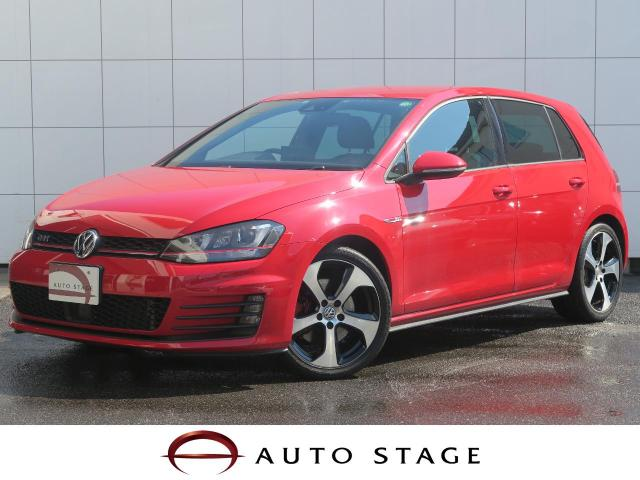 VOLKSWAGENGOLF GTI BASE GRADE