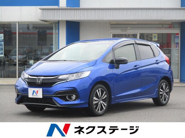 Hondafit Hybrid S Honda Sensing