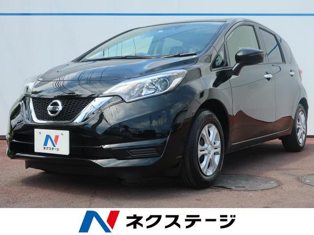 NISSANNOTE X