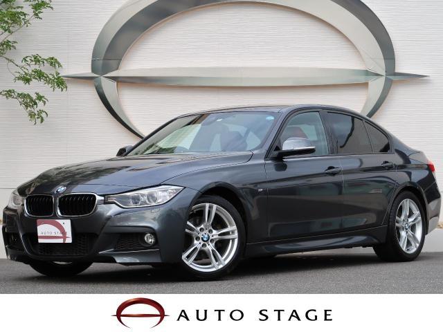 BMW3 SERIES 320i M-SPORT