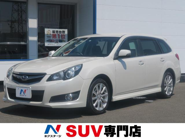 SUBARULEGACY TOURING WAGON 2.5I EYE SIGHT B-SPORT