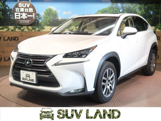 LEXUSNX NX200T VERSION L
