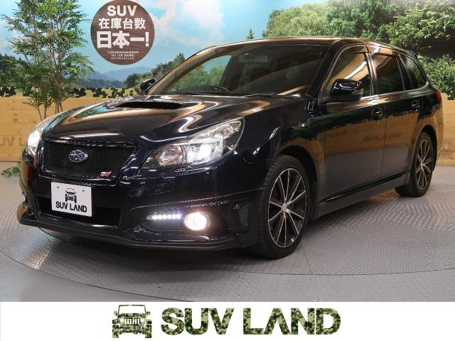 SUBARULEGACY TOURING WAGON 2.0GT DIT SPEC.B EYE SIGHT