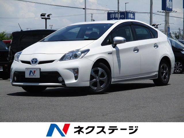 TOYOTAPRIUS S MY COORDE