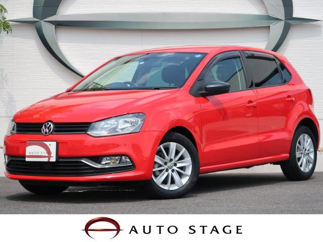 VOLKSWAGENPOLO TSI COMFORTLINE UPGRADE PACKAGE