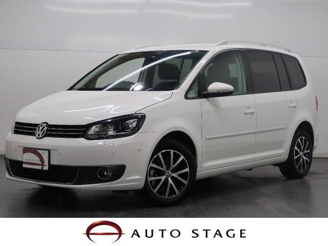 VOLKSWAGENGOLF TOURAN TSI HIGHLINE