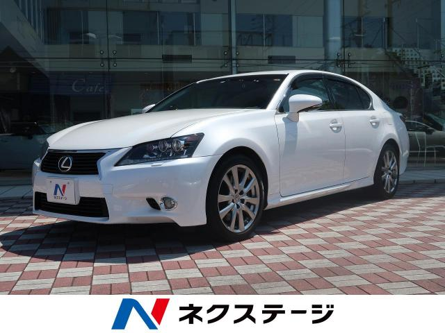 LEXUSGS GS250 I PACKAGE