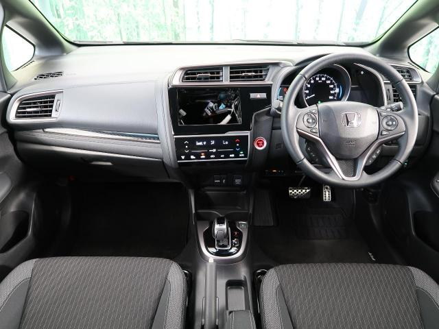 2017 Honda Fit Hybrid S Sensing Daa Gp5 1 68