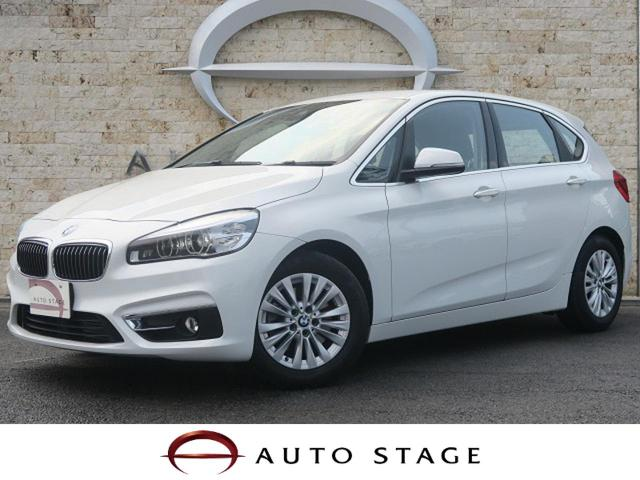 BMW2 SERIES 218i ACTIVE TOURER LUXURY
