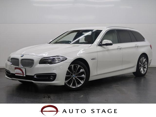 BMW5 SERIES 523i TOURING