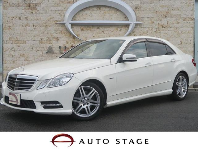 MERCEDES BENZE-CLASS E350 BLUETEC AVANTGARDE LIMITED