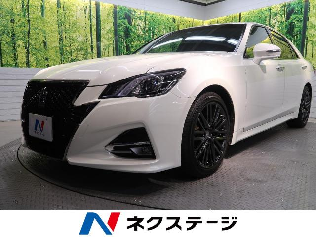 TOYOTACROWN ATHLETE S-T
