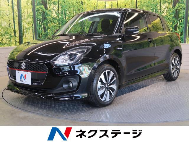 SUZUKISWIFT HYBRID RS SAFETY PACKAGE