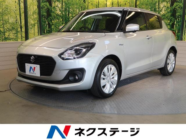 SUZUKISWIFT HYBRID ML