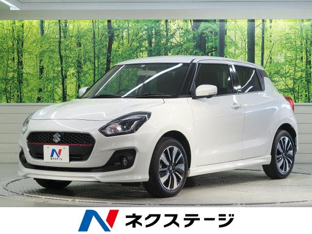 SUZUKISWIFT RS