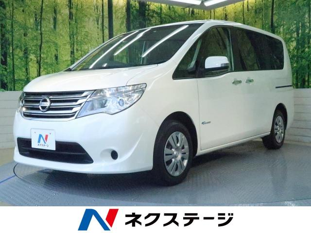 NISSANSERENA 20X V SELECTION +SAFETY S-HYBRID