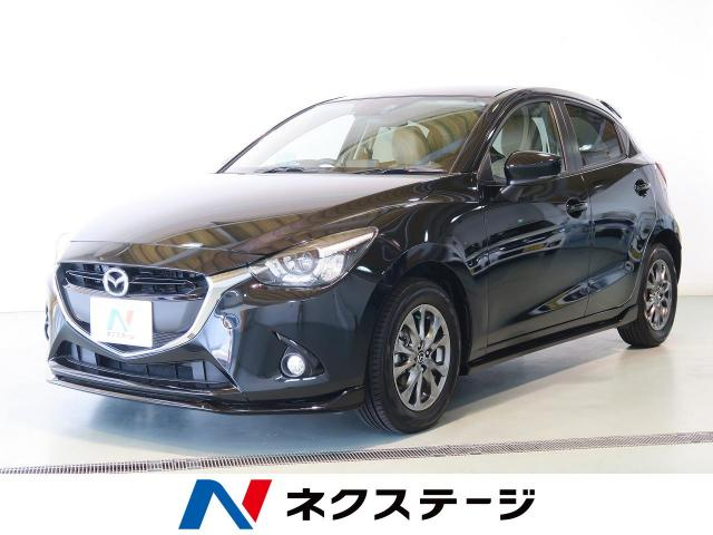 MAZDADEMIO 13S TAILORED BROWN