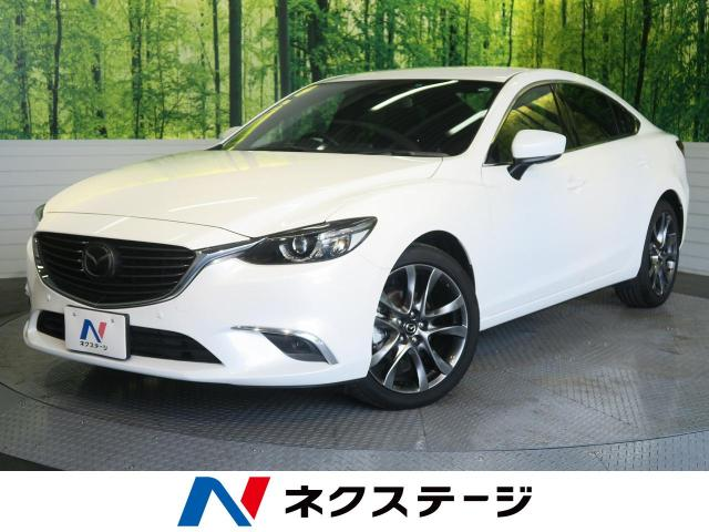 MAZDAATENZA SEDAN XD L PACKAGE