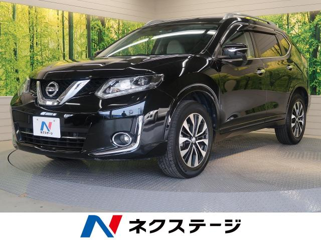 NISSANX-TRAIL MODE PREMIER EMERGENCY BRAKE PACKAGE