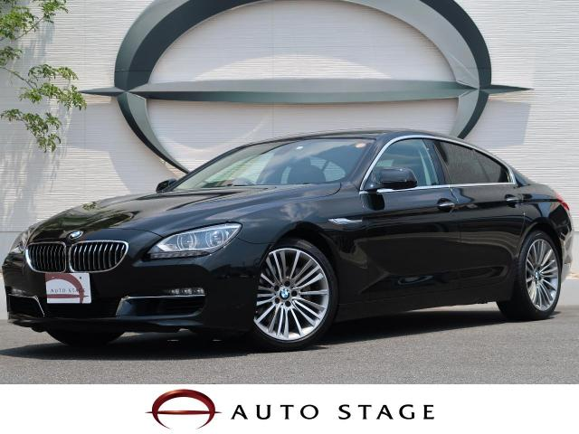 BMW6 SERIES 640i GRAN COUPE