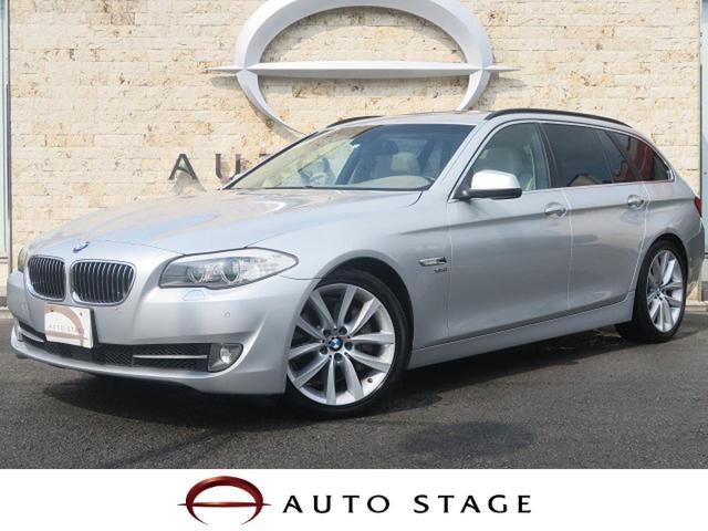 BMW5 SERIES 535i X DRIVE TOURING
