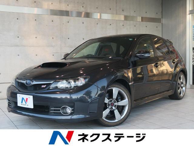 Subaru Impreza Wrx Sti Cba Grb Colorgray 71665km 10993396