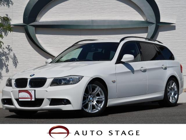 BMW3 SERIES 320i TOURING M-SPORT PACKAGE