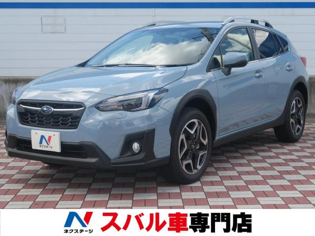 SUBARUIMPREZA XV 2.0I-S EYESIGHT